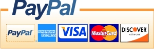 Marketing Your Dreams Paypal Options